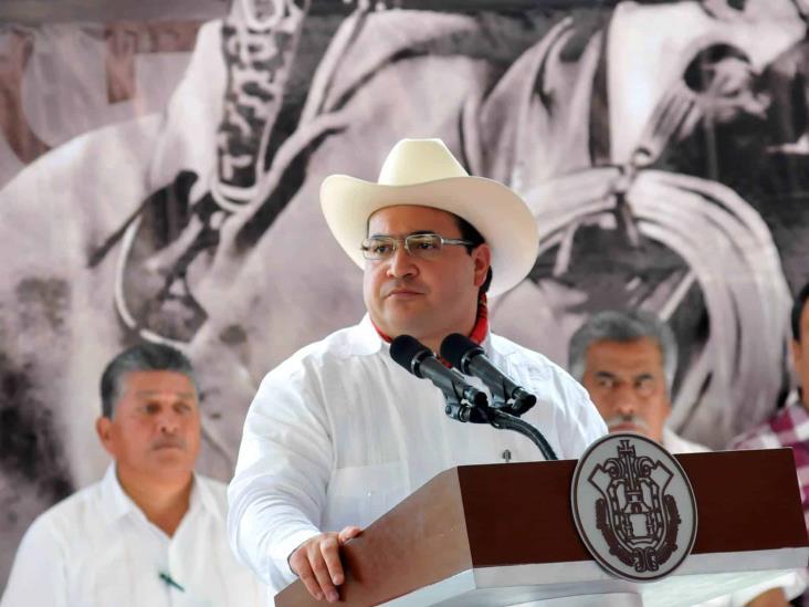 Gobierno de Veracruz deberá pagar 96 mdp desviados por Duarte: SCJN