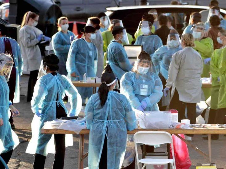 Muertes por coronavirus en el mundo se elevan a más de 505 mil