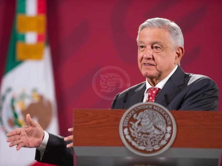 No tengo candidato preferido para dirigencia de Morena: AMLO