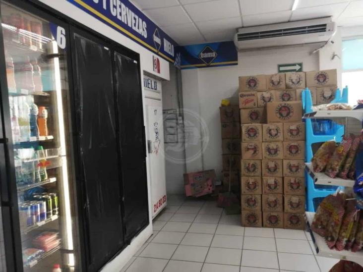 En Ixhuatlán, establecimientos no venden bebidas embriagantes