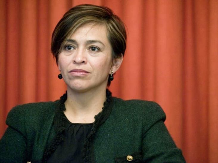 García Harfuch no es un héroe, ataque no limpia su carrera turbia: Anabel Hernández