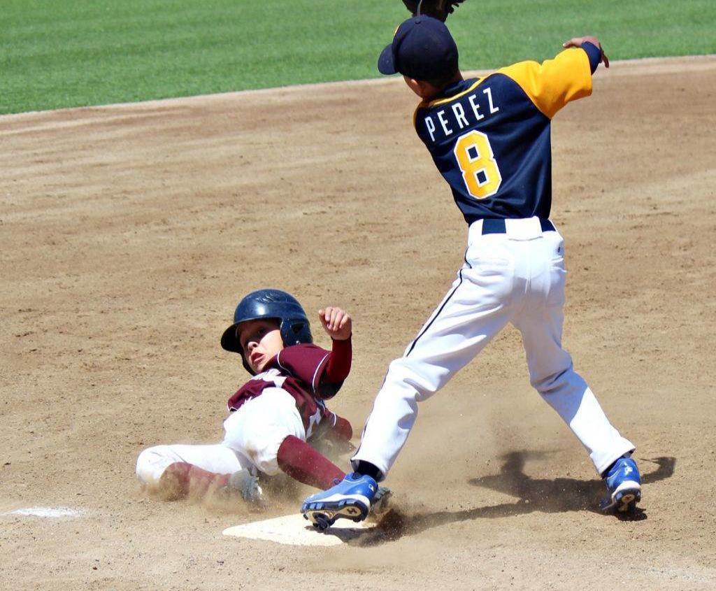 Se prevé para agosto las acciones en el beisbol infantil y juvenil