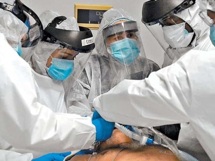México se suma a carrera por vacuna con cuatro proyectos