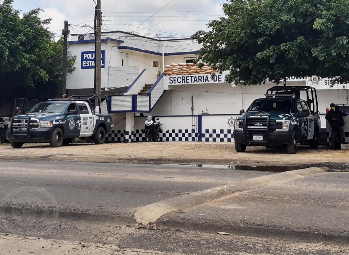 Fuerza Civil tomaría control de la seguridad en Acayucan y alrededores