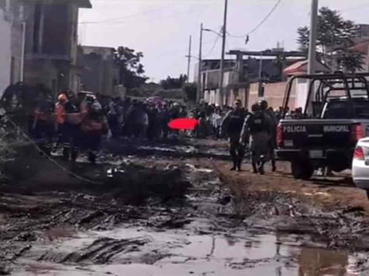 Masacre en anexo de Irapuato; asesinan a 24 personas