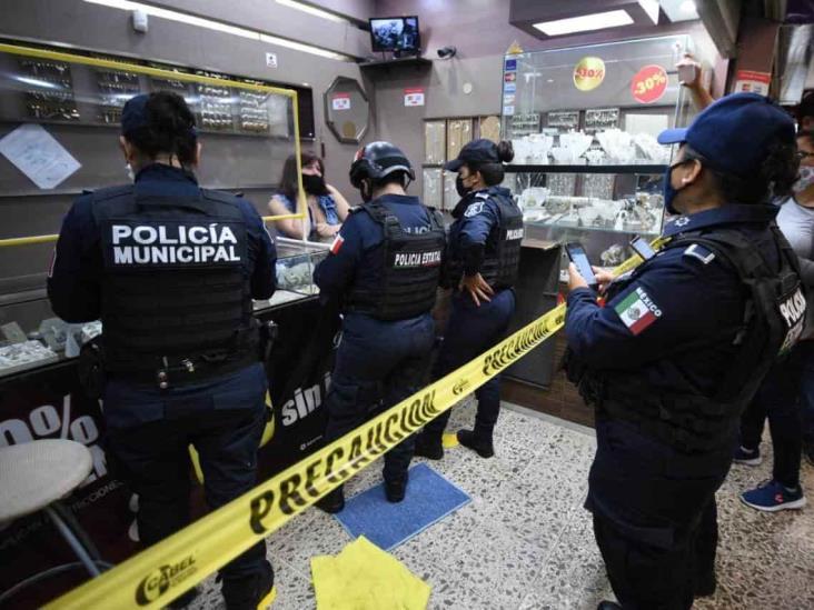 Temen que crisis en economía de Veracruz por pandemia dispare delitos