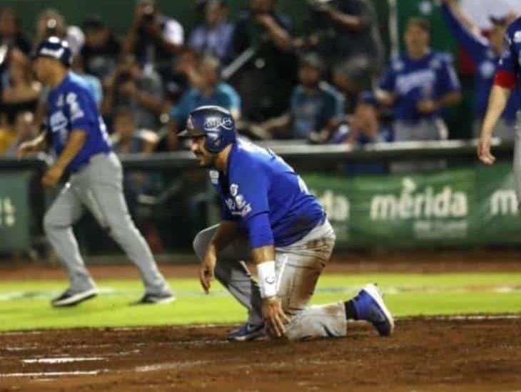 Es oficial: Liga Mexicana de Beisbol canceló temporada 2020