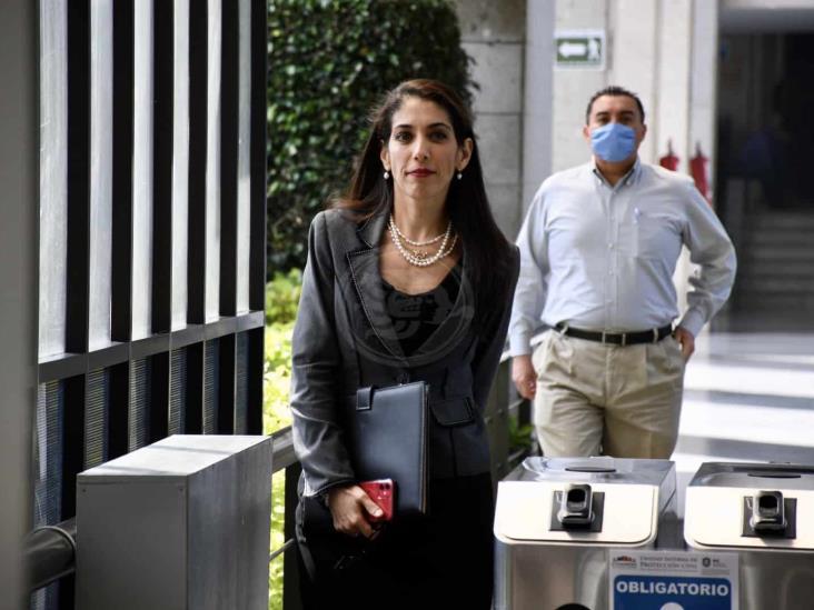 Improcedente, recurso contra designación de fiscal de Veracruz