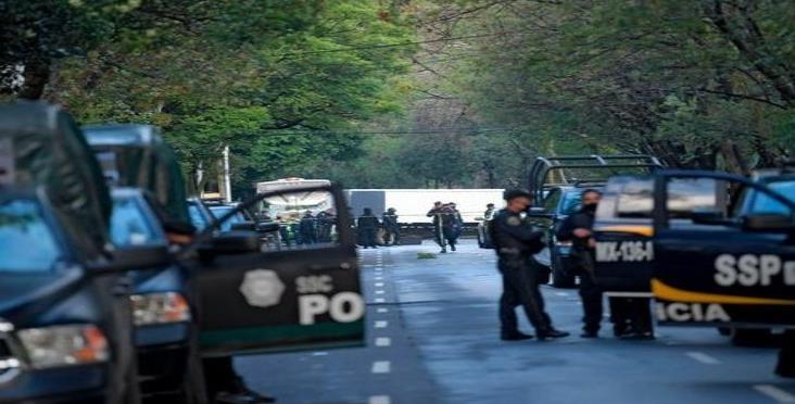 Inseguridad impacta imagen de México: SWP