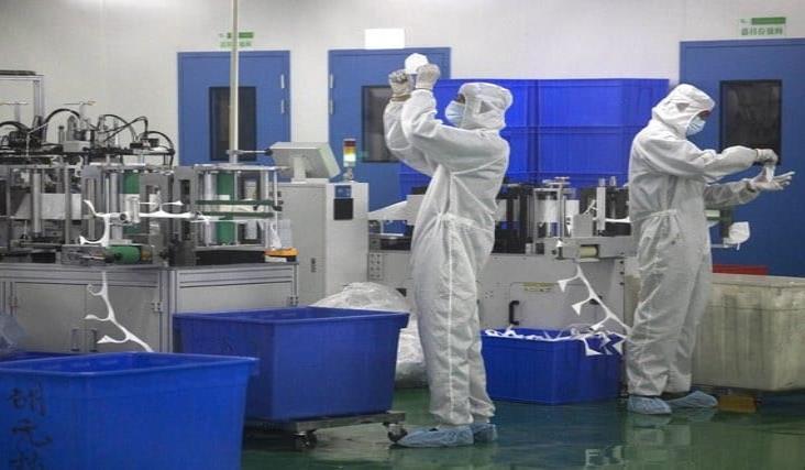 Más de 10 millones y medio de contagiados de Covid-19 en el mundo