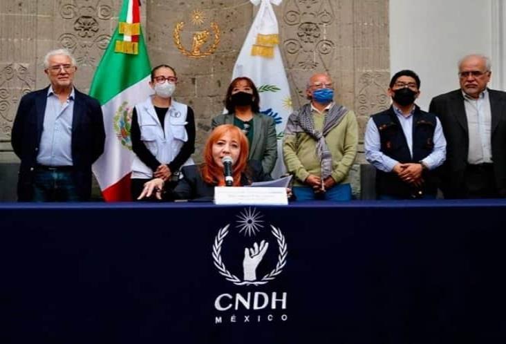 Piedra Ibarra denuncia ante la Fiscalía amenazas de muerte por el caso Giovanni López