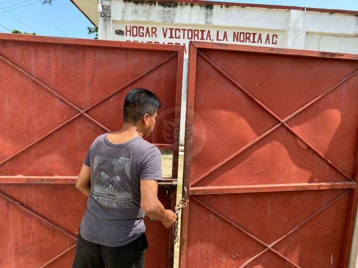 Centros de rehabilitación de Coatzacoalcos refuerzan seguridad