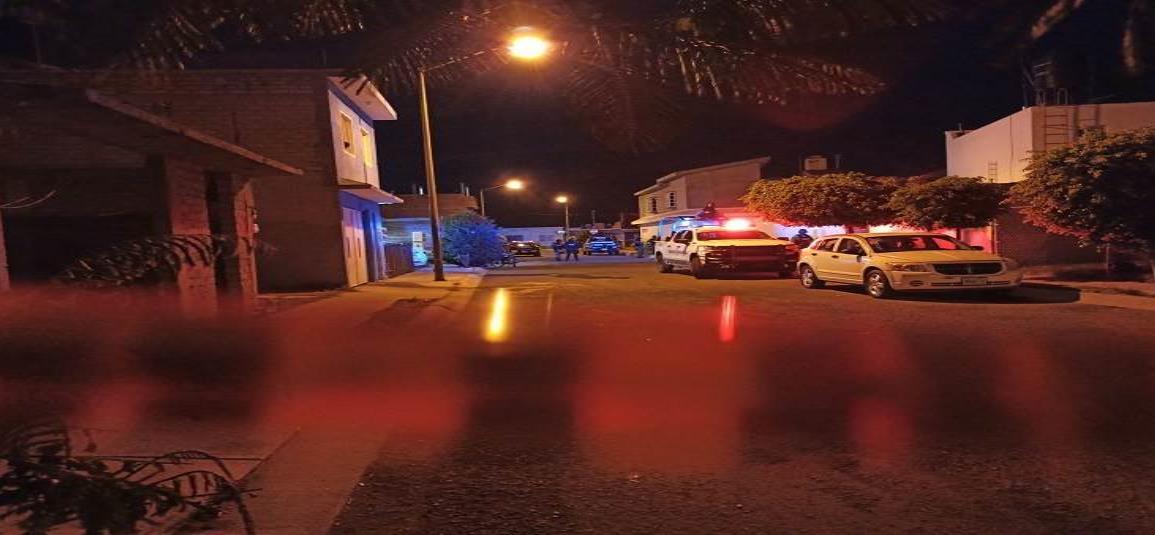 Guanajuato, el estado con mayor número de homicidios dolosos en el país