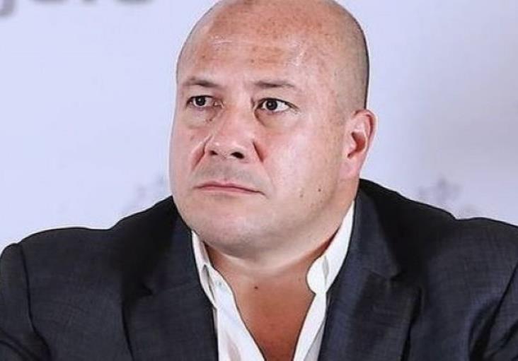 Instruye AMLO brindar protección a titular de CNDH y gobernador de Jalisco