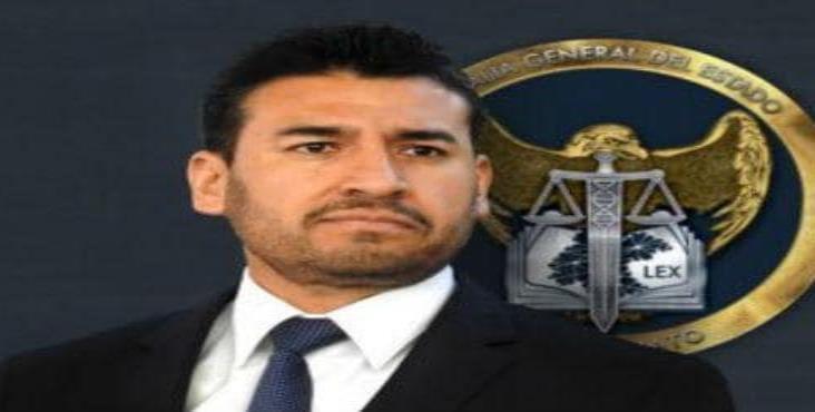No soy servidor del narco, dice el fiscal de Guanajuato en comparecencia