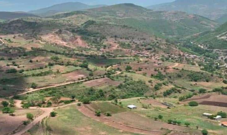 Asesinan a 10 indígenas en Guerrero; FGE investiga