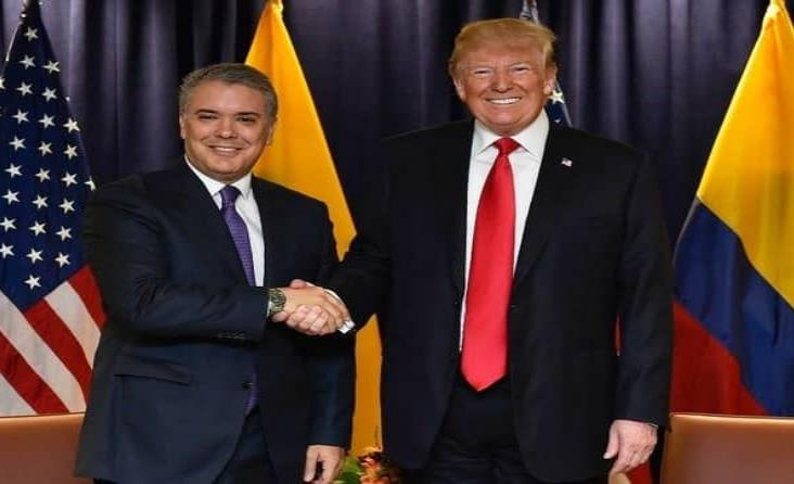 Jueza ordena suspender actividades de ejército de EU en Colombia