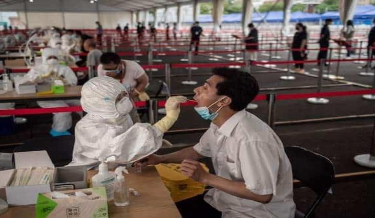 Pekín levanta algunas restricciones tras frenar contagios