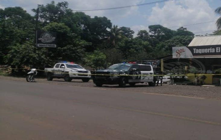 Tablearon a taxistas, ahora narcos asesinan a ruletero en Omealca