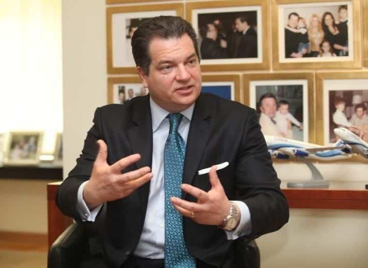 Televisa concreta la venta de su participación en Radiópolis a la familia Alemán