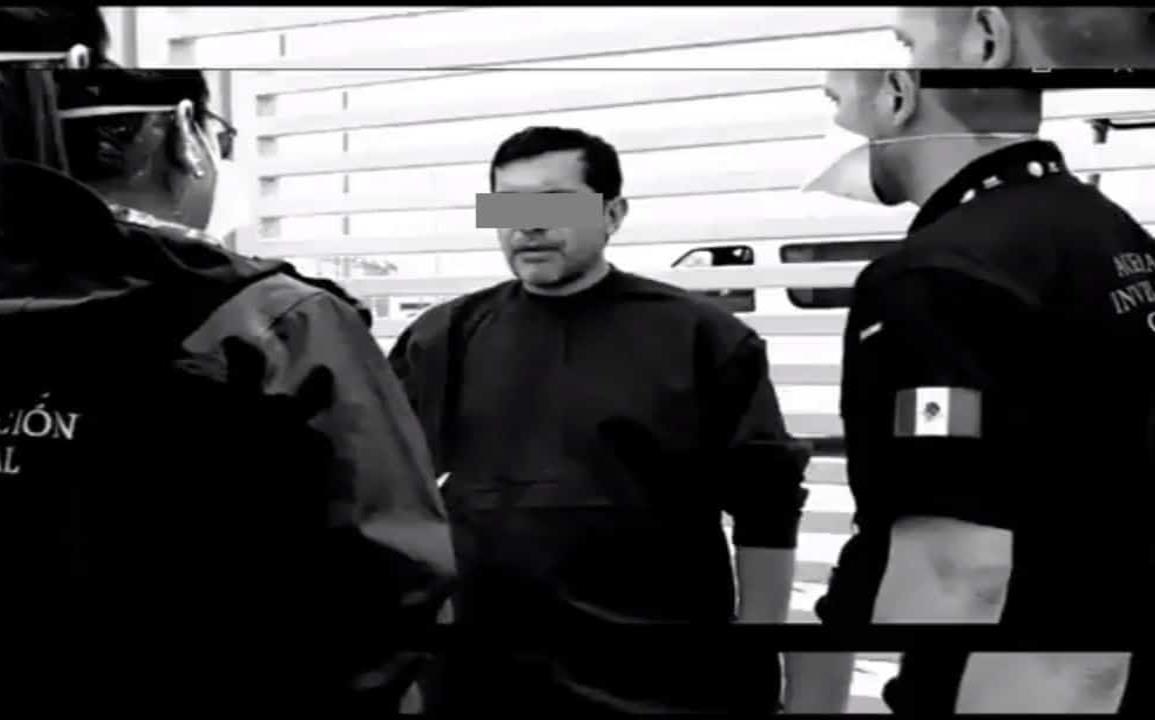 El Mochomo interpone amparo; defensa califica de ilegal su detención