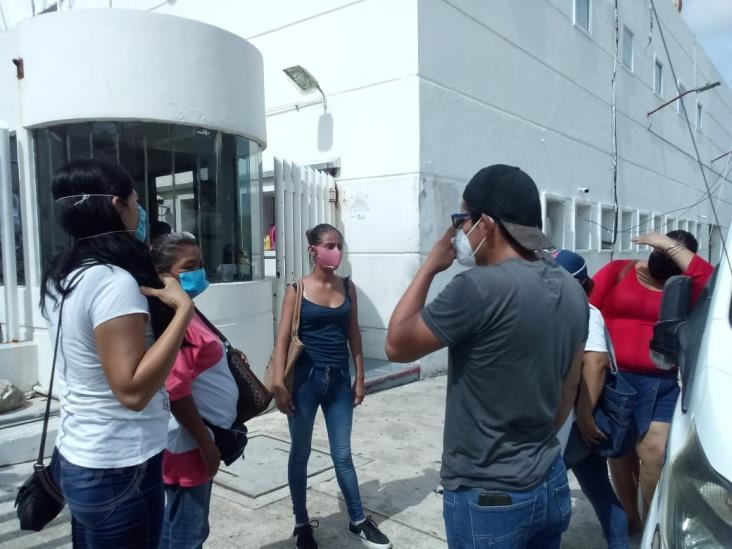 Al negarse a trabajar sin protección, despiden a intendentes del Gómez Farías