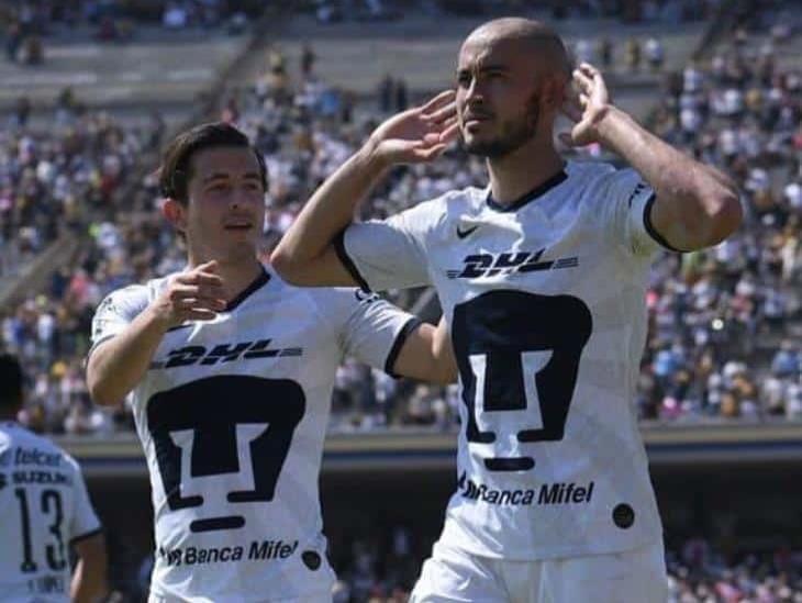 Pumas tendrá nuevo patrocinador en torneo Apertura 2020