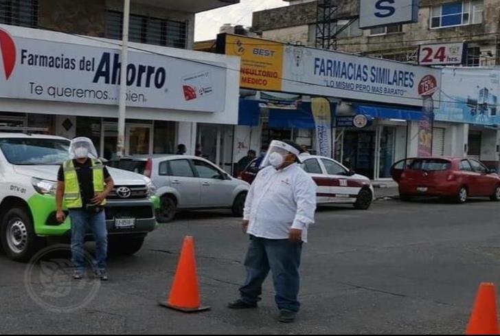 Ivermectina con alta demandan en las farmacias de Minatitlán