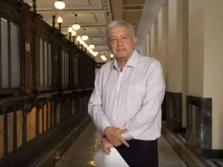 Ruin, comparar muertes por covid en México con otros países: López Obrador