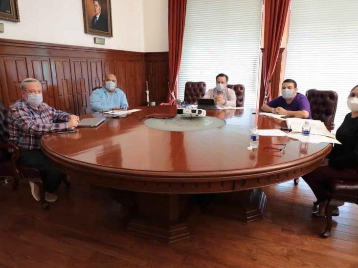 Confirma CGJ que Diana Aróstegui se queda al frente de la Secretaría del Trabajo