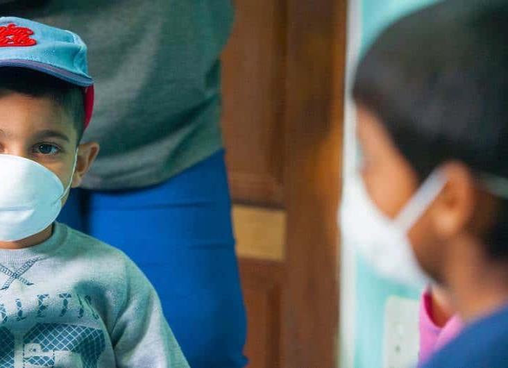 Registra Veracruz la muerte de 4 niños por coronavirus