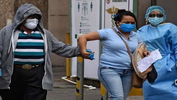 Médicos en Honduras exigen frenar focos de contagio