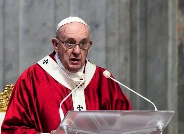 Papa Francisco celebra tregua global por Covid-19 solicitada por la ONU