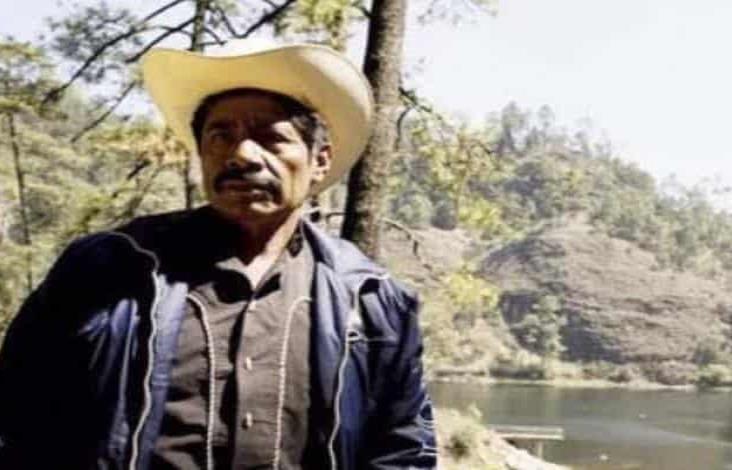 Muere Ildefonso Zamora, activista y defensor de bosques