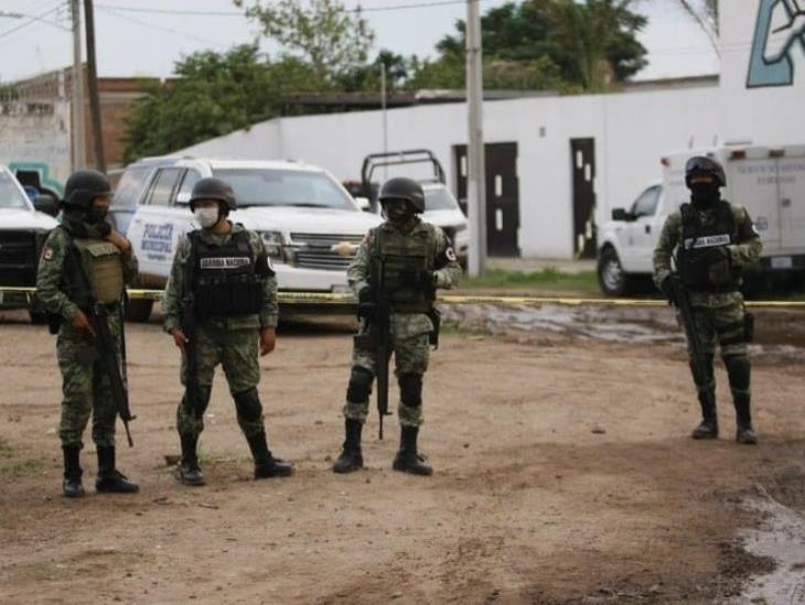 Detenidos por masacre en Irapuato podrían pertenecer a Cártel de Santa Rosa