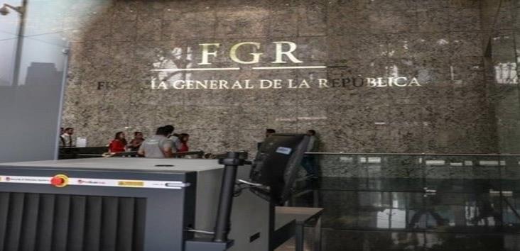 FGR usa espionaje telefónico para acorralar a líderes de narco
