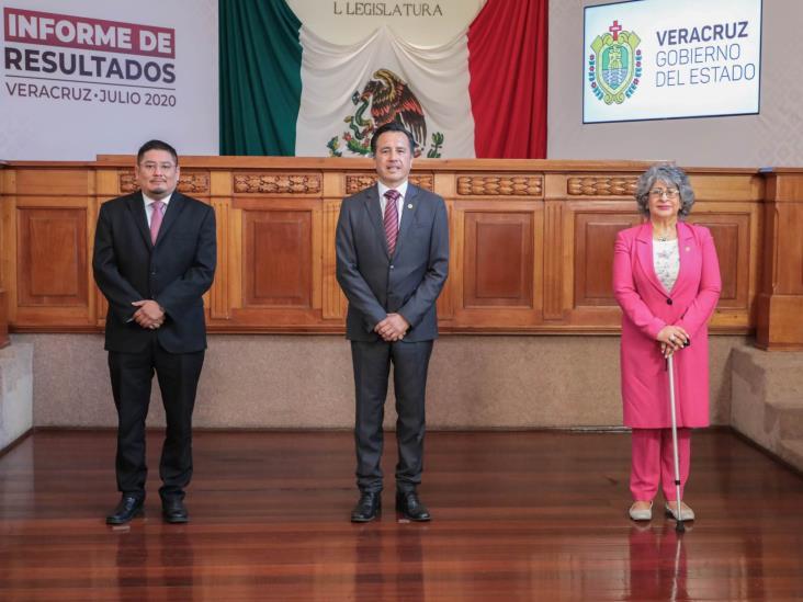 Donde otros compraron votos, nosotros hicimos obras: Cuitláhuac García