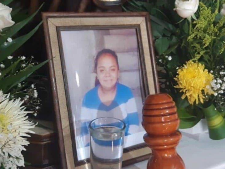 Hallan sin vida a niña veracruzana que vendía pan en Naolinco