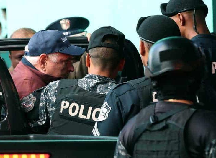 Detienen a dos hijos del expresidente panameño Martinelli acusados por caso Odebrecht