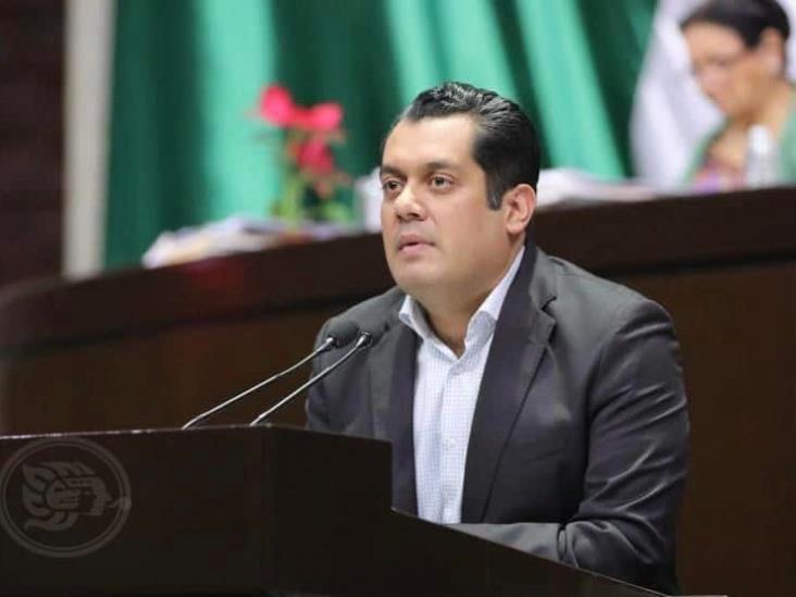 Gutiérrez Luna solicitará re-clasificar tarifa ante CFE y CRE