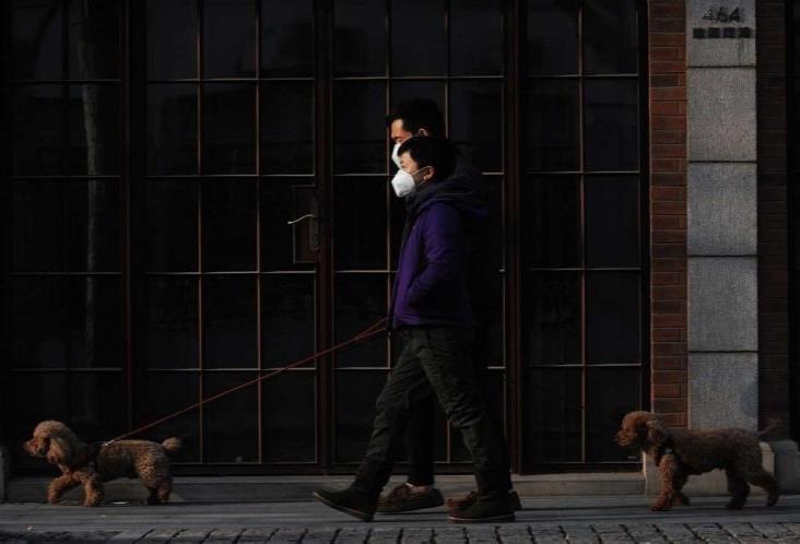 Corea del Sur encuentra cepa de Covid seis veces más infecciosa