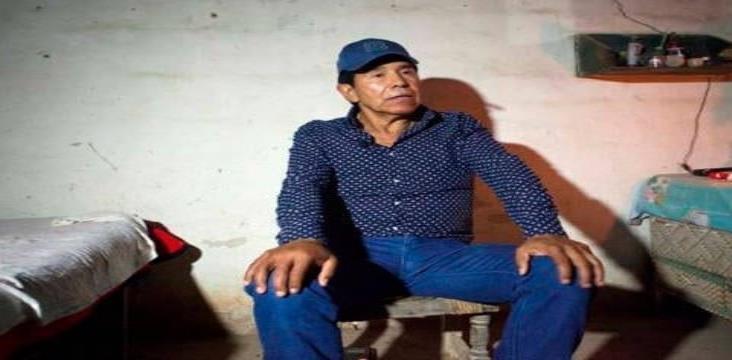 Acusa EU de prestanombres a hijastro de Caro Quintero para esconder propiedad