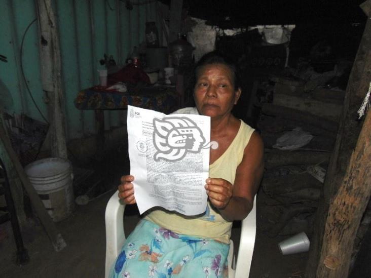 Denuncian abusos por parte de vecino en colonia de Veracruz