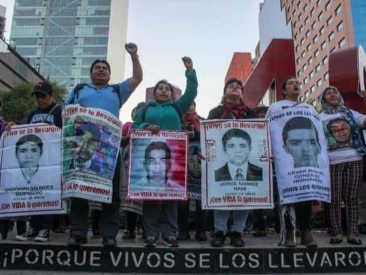 AMLO anticipa ´avances importantes´ en caso Ayotzinapa