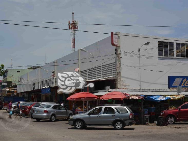 Locatarios del mercado Morelos se defienden de críticas