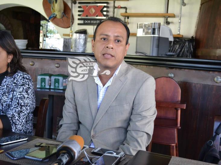 Atiende Congreso propuesta para digitalización de la justicia en Veracruz