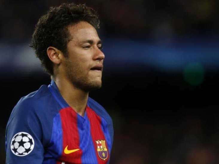 Desestima TAS la demanda de Santos al Barcelona por fichaje de Neymar