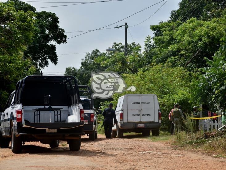 Irrumpen en vivienda de la Lealtad en Soconusco y asesinan a mujer