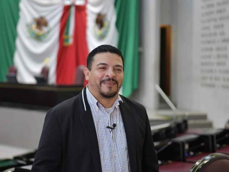 No se solapará nepotismo en Congreso: Gómez Cazarín