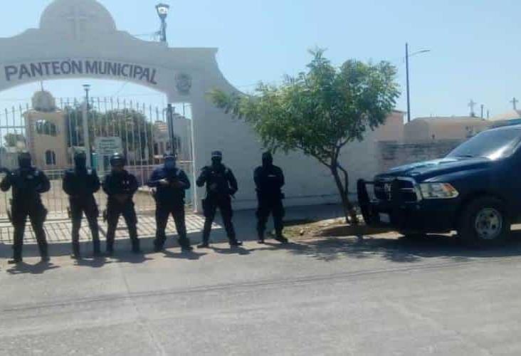 Video exhibe presunta tortura de policías a joven detenido en Sinaloa